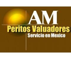 AM Peritos Valuadores Certificados y Autorizados.